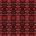 Tribal Ornament Pattern - PhotoDune Item for Sale