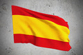old Spain flag - PhotoDune Item for Sale