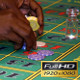 Casino Green Playing Table  - VideoHive Item for Sale