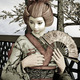 Vintage Geisha  - PhotoDune Item for Sale