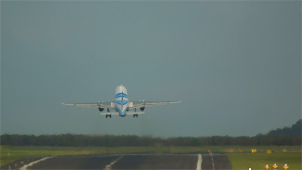 VideoHive Takeoff 10192308