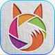 Fox Photo Logo - GraphicRiver Item for Sale