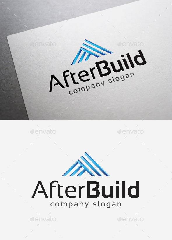 After Build Logo