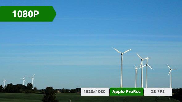 Wind Generators 2