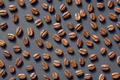 top view of coffee beans - PhotoDune Item for Sale