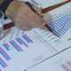 Business People Working With Charts - VideoHive Item for Sale