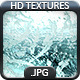 Ice Seamless and Tileable Background Texture v.4