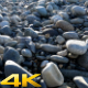 Zen Stones on the Beach  - VideoHive Item for Sale
