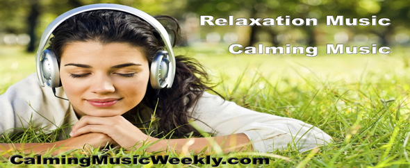 RelaxationMusic