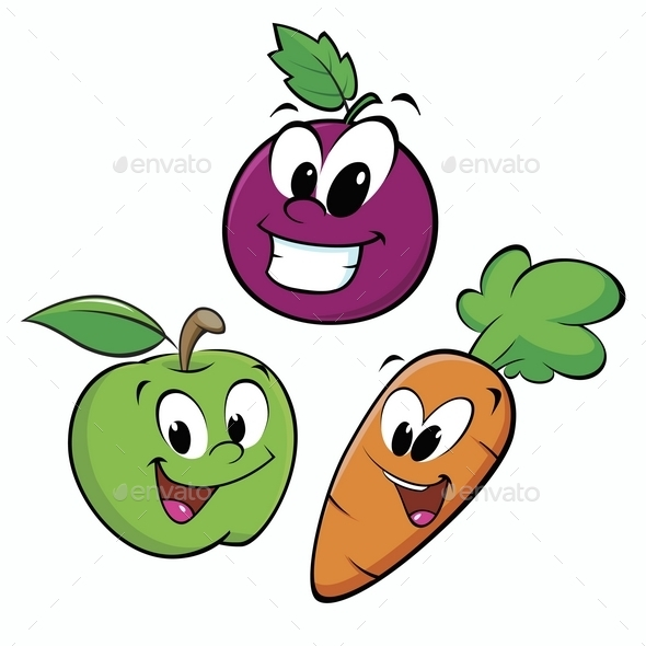 Apple Grape Carrot
