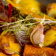 Rustic Baked Vegetables - PhotoDune Item for Sale