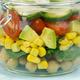 Jar Of Salad - PhotoDune Item for Sale
