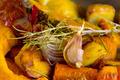 Rustic Baked Vegetables - PhotoDune Item for Sale