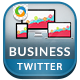 Business Twitter Header - GraphicRiver Item for Sale