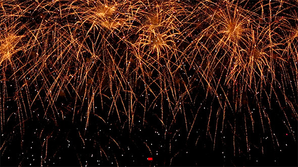 VideoHive Fireworks 10196562