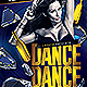 Classy Dance Party Flyer - GraphicRiver Item for Sale
