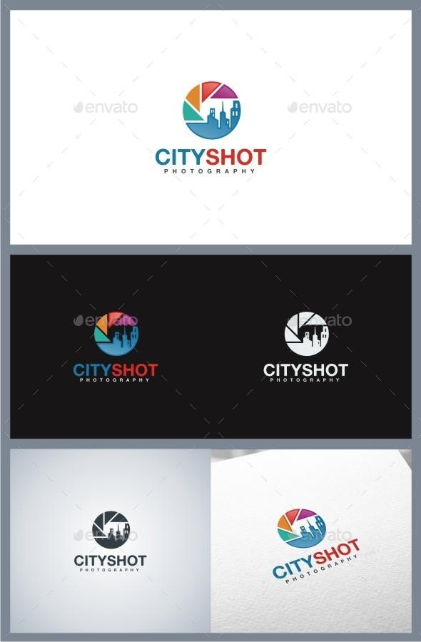 GraphicRiver CityShot 10119551