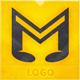 Musehut Logo - GraphicRiver Item for Sale