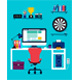 Computer and Office Equipment - GraphicRiver Item for Sale