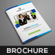 Corporate Business Brochure 07 - GraphicRiver Item for Sale