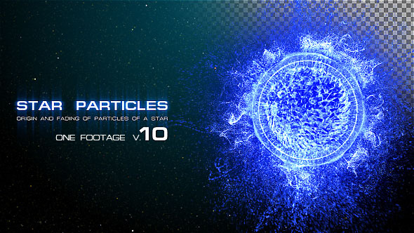 Star Particles 10
