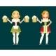 Oktoberfest Girls - GraphicRiver Item for Sale