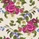 Seamless Floral Pattern with Roses and Wildflowers - GraphicRiver Item for Sale