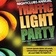 Traffic Light Party Nightclub Flyer - GraphicRiver Item for Sale