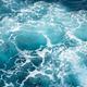 Deep blue ocean water in Buracona in Sal island in Cape verde - PhotoDune Item for Sale