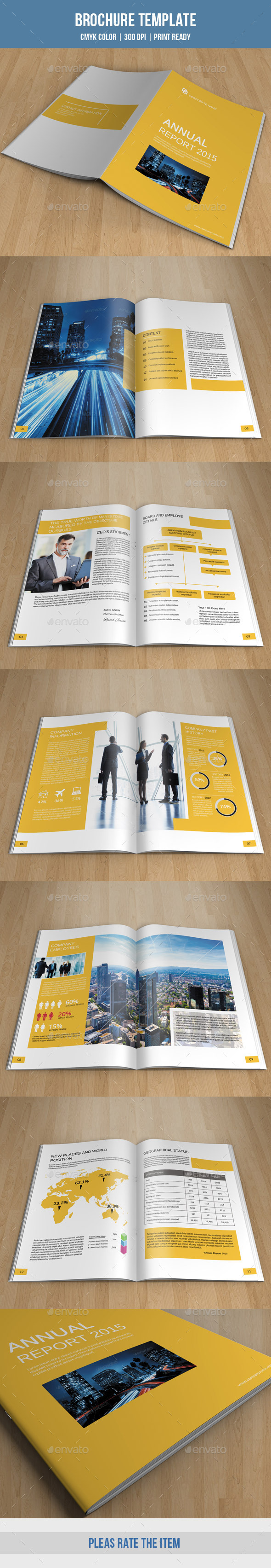 GraphicRiver Corporate Annual Report 2015-v187 10199513