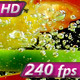 Chopped Pepper in Water - VideoHive Item for Sale