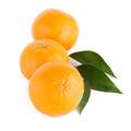 Ripe tangerine or mandarin - PhotoDune Item for Sale