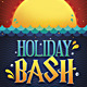 Holiday Bash Flyer - GraphicRiver Item for Sale