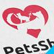 Pets Shop Logo - GraphicRiver Item for Sale