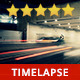 Fast Driving in Modern City Tunnel - VideoHive Item for Sale