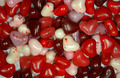 Colorful heart candy - PhotoDune Item for Sale