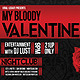 My Bloody Valentine Flyer - GraphicRiver Item for Sale