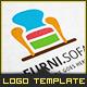 Sofa - Logo Template - GraphicRiver Item for Sale