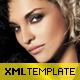 XML Template V10 - ActiveDen Item for Sale