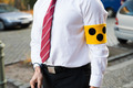 Blind Person Wearing Armband - PhotoDune Item for Sale