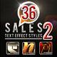 36 Sales 2 Bundle - GraphicRiver Item for Sale