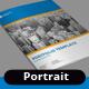 Portfolio Template - GraphicRiver Item for Sale