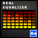 Simple Real Equalizer (vectorised) - ActiveDen Item for Sale
