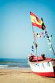 Fisherman boat - PhotoDune Item for Sale