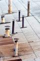 Rusty chimneys  - PhotoDune Item for Sale