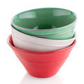 Three colored bowls - PhotoDune Item for Sale