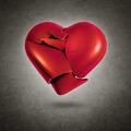 Shattered Heart - PhotoDune Item for Sale