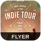 Indie Tour Vol2 - GraphicRiver Item for Sale