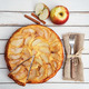 Apple cake - PhotoDune Item for Sale
