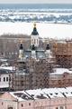 Church of Zakhariya and Elizabeth in Tobolsk - PhotoDune Item for Sale